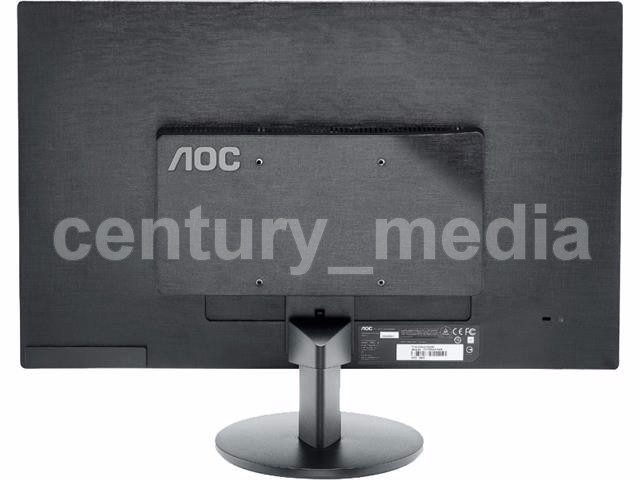 AOC E2470SWH - 24 inch FULL HD with 60hZ