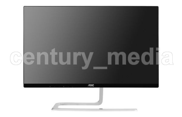 AOC I2281FWH [ 22 inch Frameless IPS Panel With HDMI ]