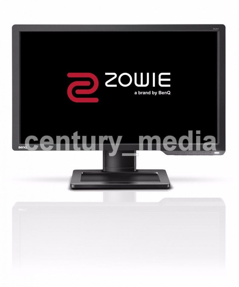 BenQ ZOWIE XL2411P 144Hz 24 inch FHD e-Sports Gaming Monitor
