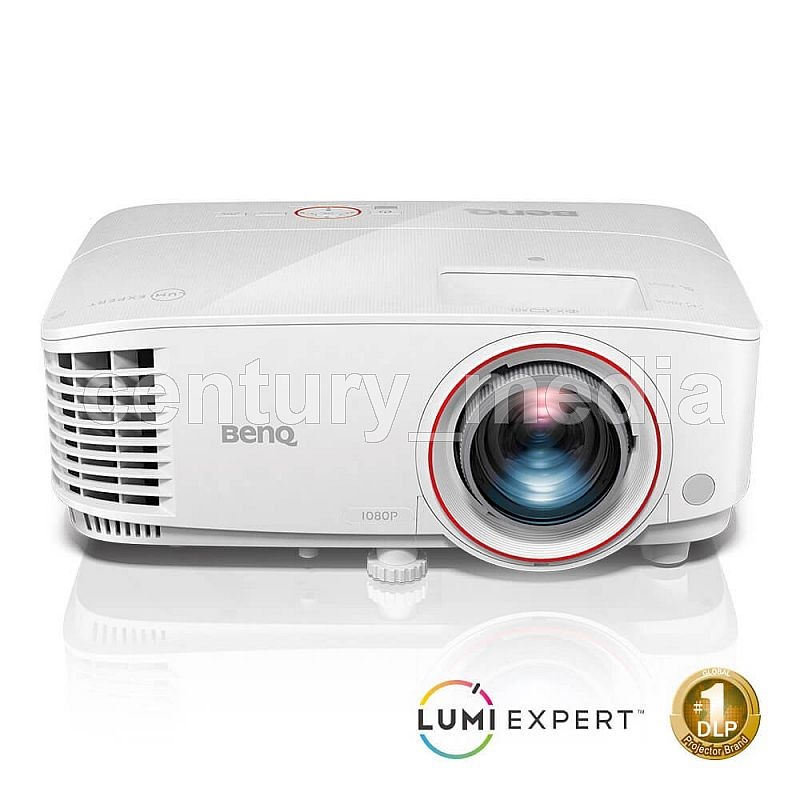 BenQ Home Cinema TH671ST - 3000 Ansi Lumens Full HD