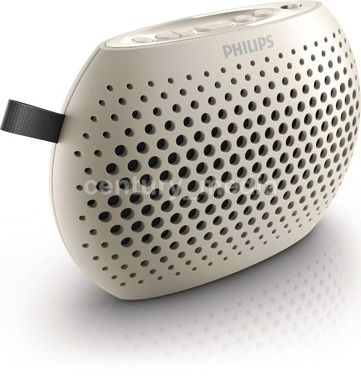 Philips Portable Speaker w/ FM