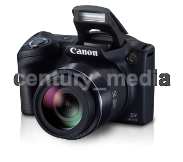 Canon SX410is  Free Memory 8Gb