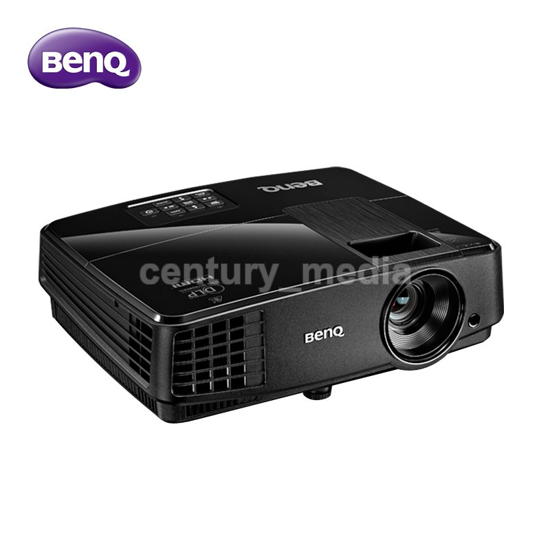 BENQ MS506P [ 3200 Ansi Lumens- SVGA - No Input Video ]
