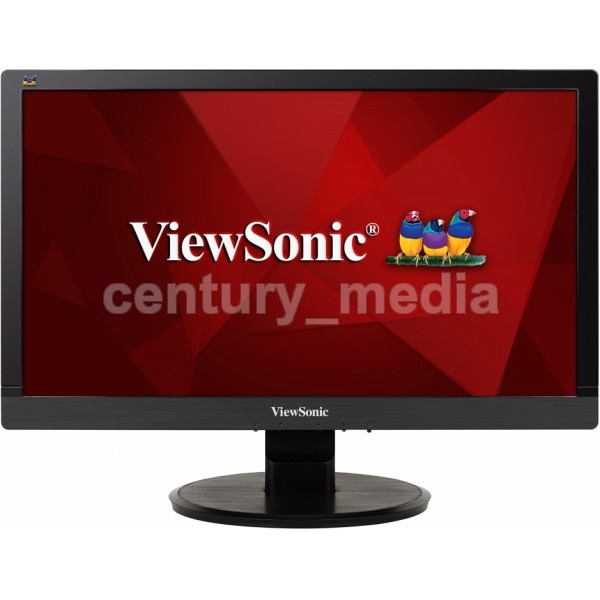 Viewsonic VA2055sa - 19.5 inch Full HD