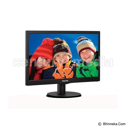 Philips 163VSLB23 - 16 inch LED