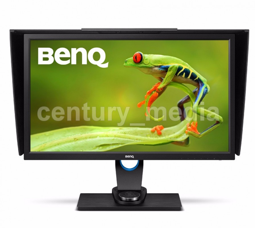 BenQ SW2700PT - 27 inch- QHD Photography Monitor