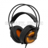 Headset SteelSeries Siberia V2 Heat Orange